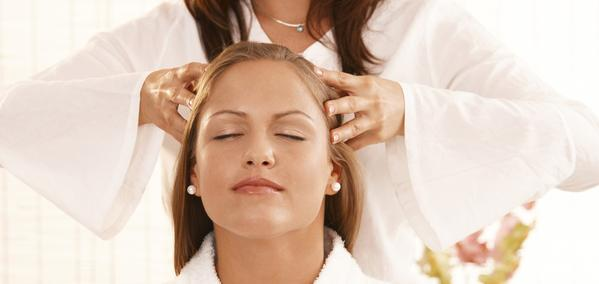 Indická masáž hlavy - Dana Knotová, Masáže Zdemyslice